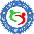 Logo Cittadini per Concordia